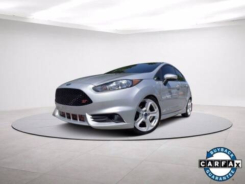 2015 Ford Fiesta for sale at Carma Auto Group in Duluth GA