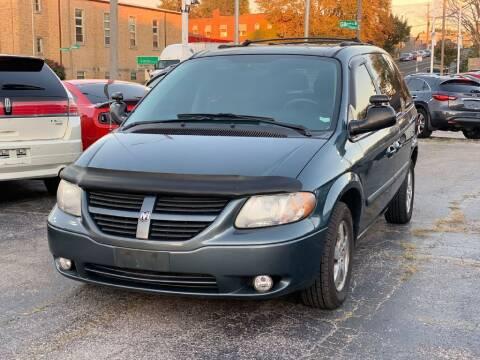 2005 Dodge Caravan for sale at IMPORT Motors in Saint Louis MO