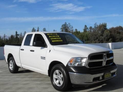 2016 RAM Ram Pickup 1500 for sale at Direct Buy Motor in San Jose CA
