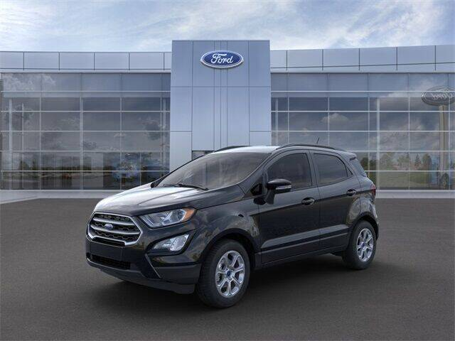 2021 Ford EcoSport for sale in Indianola, IA