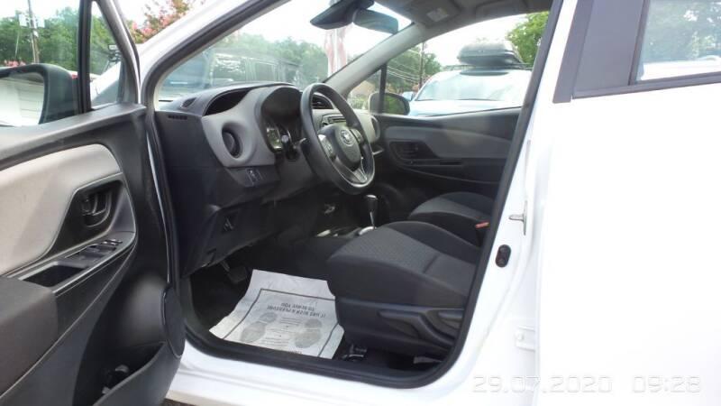 2017 Toyota Yaris L - Roswell GA