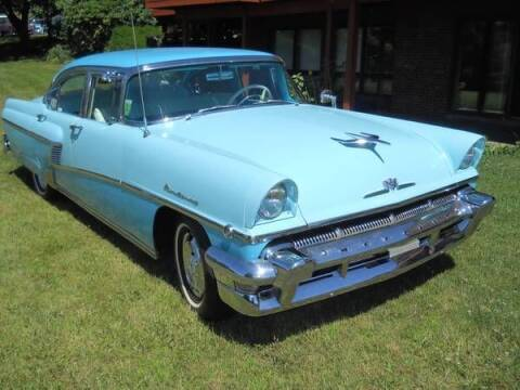 1956 Mercury Monterey for sale at Classic Car Deals in Cadillac MI