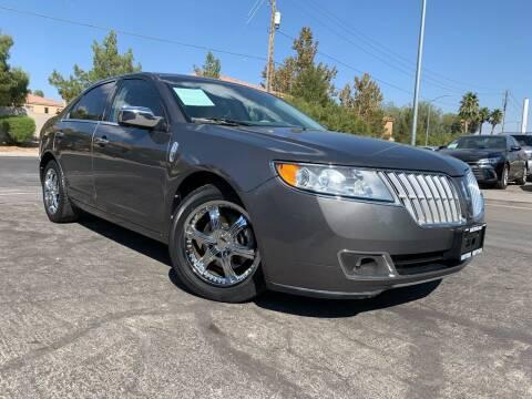 2012 Lincoln MKZ for sale at Boktor Motors in Las Vegas NV