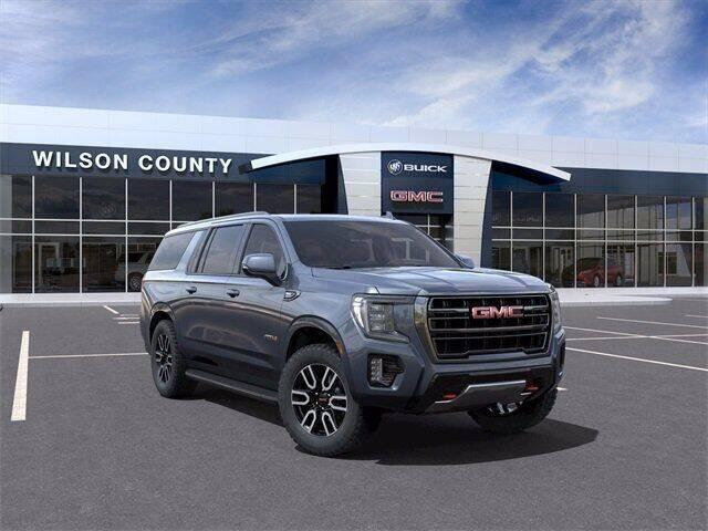 2021 GMC Yukon XL for sale in Lebanon, TN