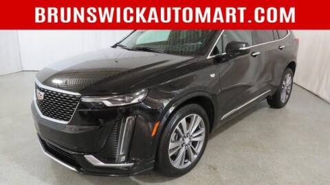 2020 Cadillac XT6 for sale at Brunswick Auto Mart in Brunswick OH