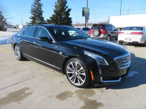 2016 Cadillac CT6 for sale at Import Exchange in Mokena IL