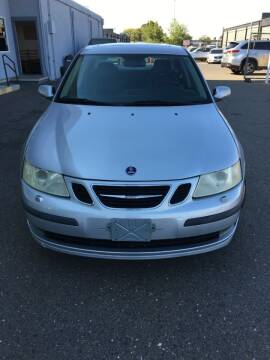 2007 Saab 9-3 for sale at Safi Auto in Sacramento CA
