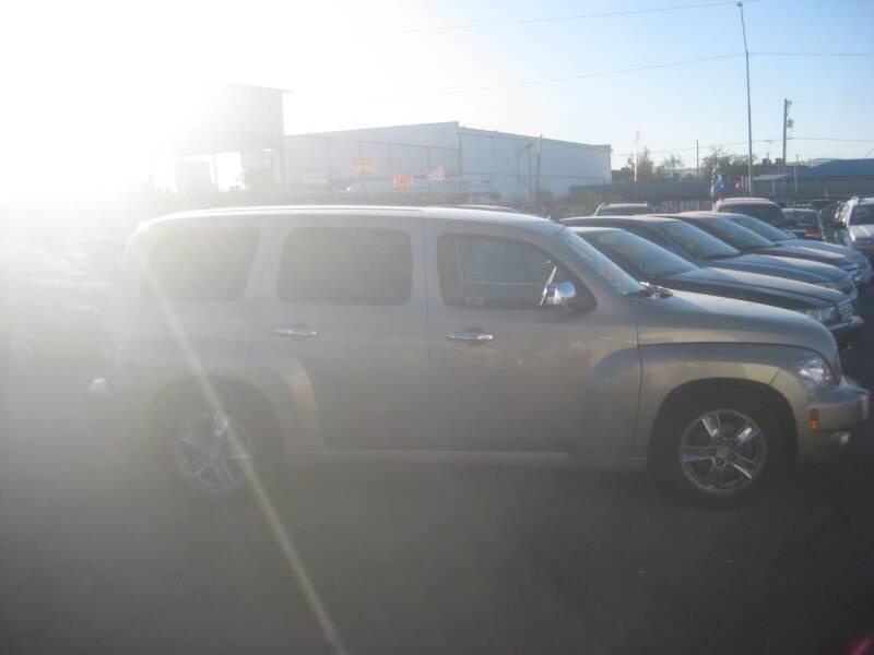 2008 Chevrolet HHR for sale at Town and Country Motors - 1702 East Van Buren Street in Phoenix AZ