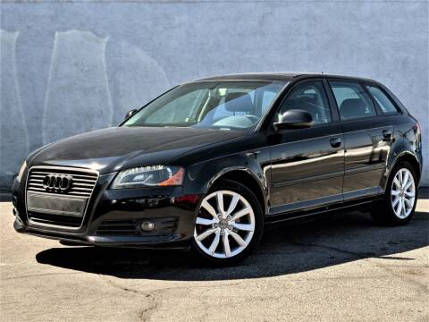 2009 Audi A3 for sale at Divine Motors in Las Vegas NV