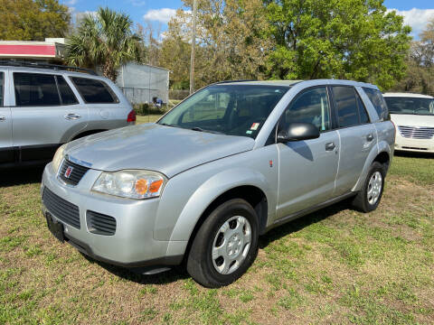 2006 Saturn Vue for sale at Massey Auto Sales in Mulberry FL