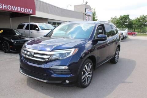 2017 Honda Pilot for sale at Road Runner Auto Sales WAYNE in Wayne MI
