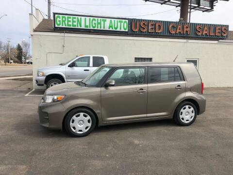 2011 Scion xB for sale at Green Light Auto in Sioux Falls SD