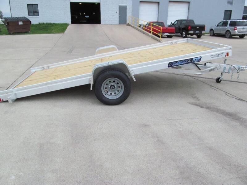 2021 Aluma 7814ES-W for sale at Flaherty's Hi-Tech Motorwerks in Albert Lea MN