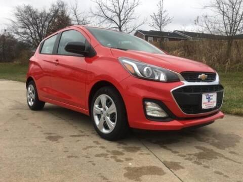 2021 Chevrolet Spark for sale at MODERN AUTO CO in Washington MO