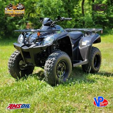 2021 Kymco MXU 270 for sale at High-Thom Motors - Powersports in Thomasville NC