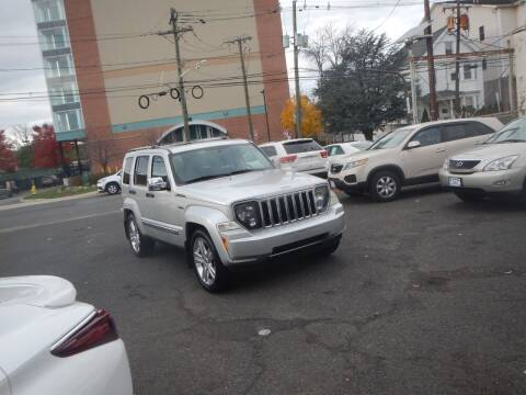 2011 Jeep Liberty for sale at 103 Auto Sales in Bloomfield NJ