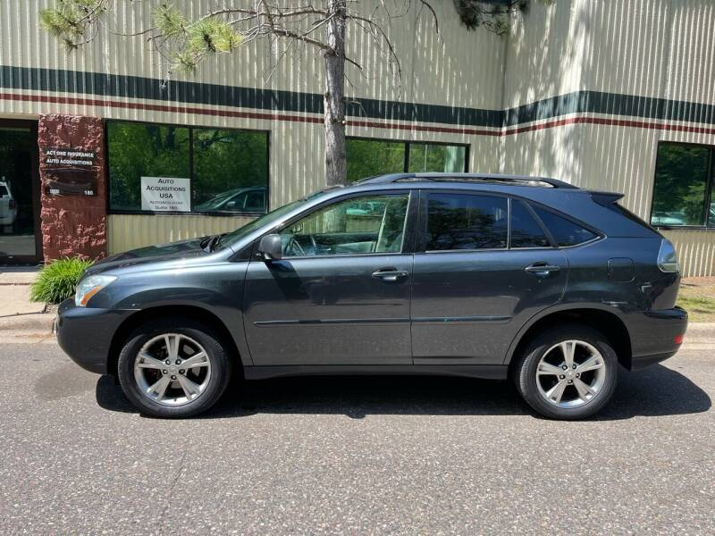 2006 Lexus RX 400h for sale in Eden Prairie, MN