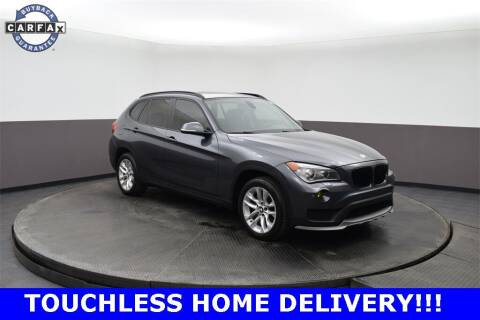 2015 BMW X1 for sale at M & I Imports in Highland Park IL