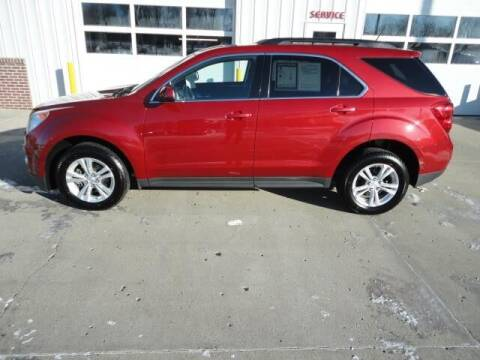 2015 Chevrolet Equinox for sale at Quality Motors Inc in Vermillion SD