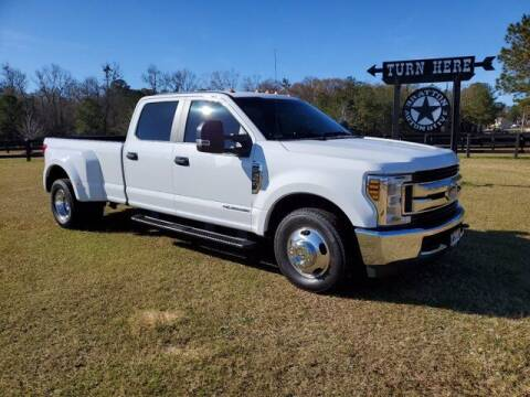 2019 Ford F-350 Super Duty for sale at Bratton Automotive Inc in Phenix City AL