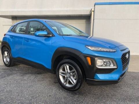 2020 Hyundai Kona for sale at BuyFromAndy.com at Hi Lo Auto Sales in Frederick MD
