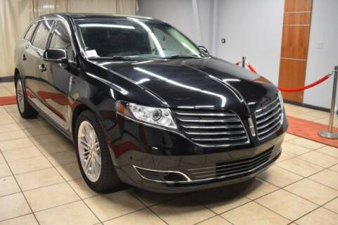 2019 Lincoln MKT for sale at Adams Auto Group Inc. in Charlotte NC