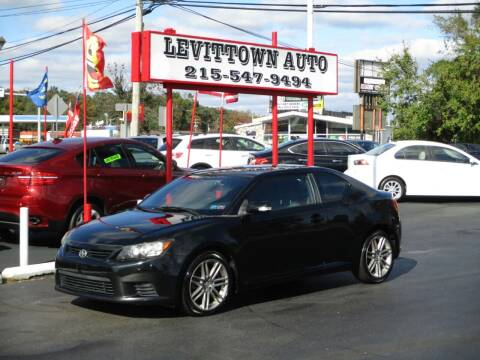 2011 Scion tC for sale at Levittown Auto in Levittown PA