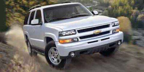 2003 Chevrolet Tahoe for sale at Griffin Buick GMC in Monroe NC