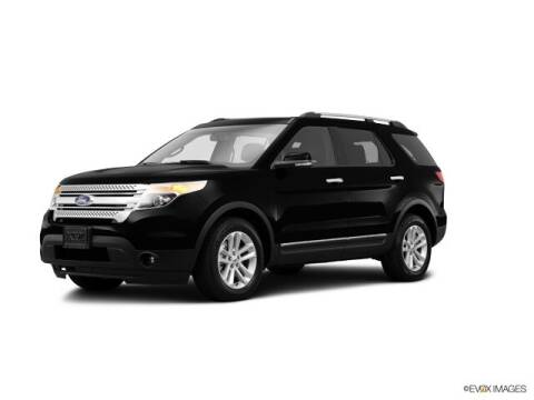2014 Ford Explorer for sale at Jamerson Auto Sales in Anderson IN