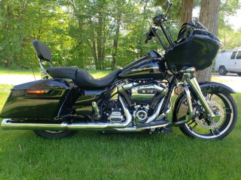 2017 Harley Davidson  FLTRXS  for sale at A-1 Auto in Pepperell MA