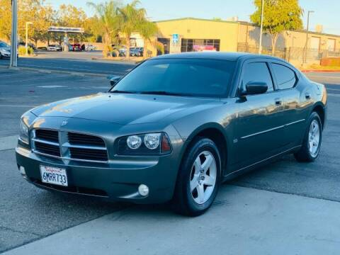 2010 Dodge Charger for sale at United Star Motors in Sacramento CA