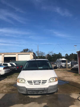 1999 Ford Windstar for sale at Augusta Motors in Augusta GA