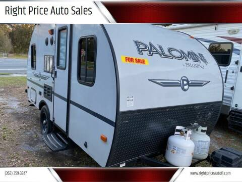 2014 Forest River PALOMINO for sale at Right Price Auto Sales - Waldo Rvs in Waldo FL