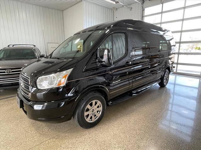 2018 Ford Transit Cargo for sale at PRINCE MOTORS in Hudsonville MI