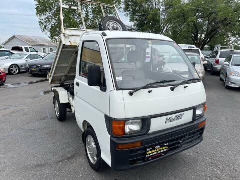 1994 Daihatsu/suzuki Hijet/carry for sale at Virginia Auto Mall in Woodford VA