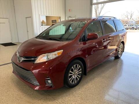 2018 Toyota Sienna for sale at PRINCE MOTORS in Hudsonville MI