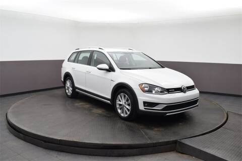 2017 Volkswagen Golf Alltrack for sale at M & I Imports in Highland Park IL