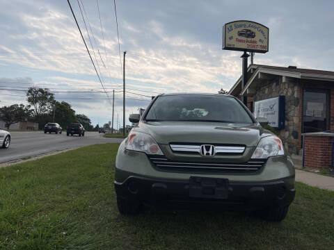 2008 Honda CR-V for sale at All Starz Auto Center Inc in Redford MI