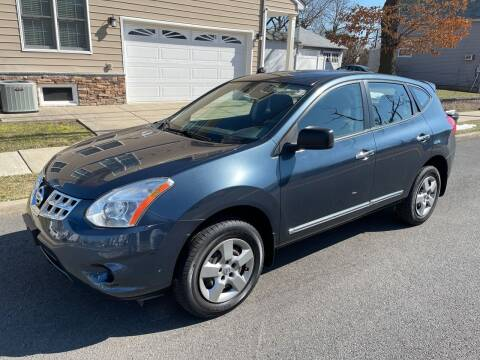 2013 Nissan Rogue for sale at Jordan Auto Group in Paterson NJ