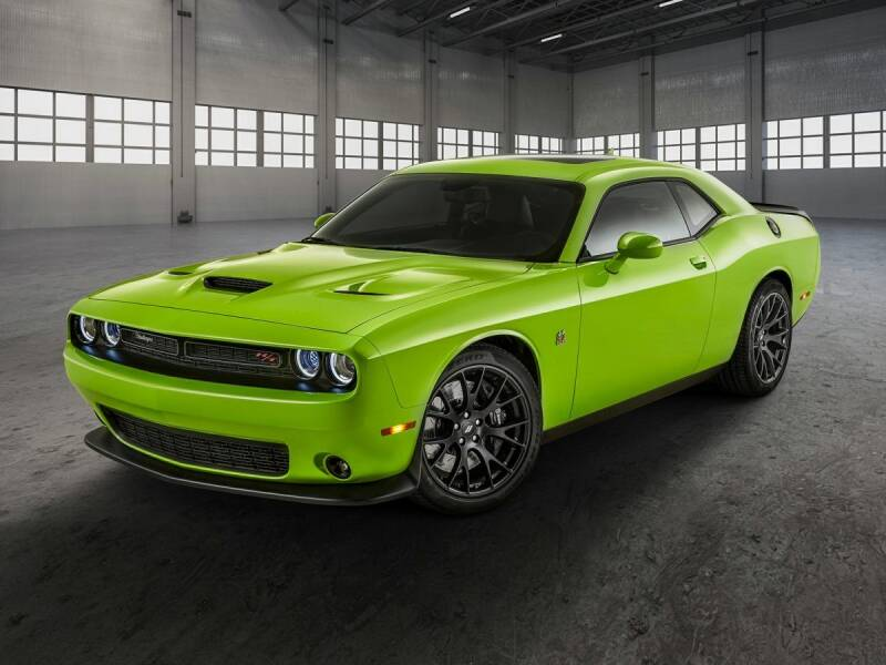 2021 Dodge Challenger for sale in Painesville, OH