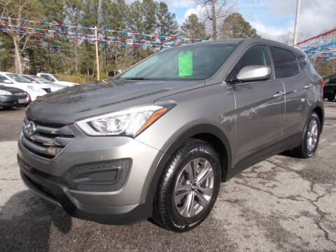 2016 Hyundai Santa Fe Sport for sale at Culpepper Auto Sales in Cullman AL
