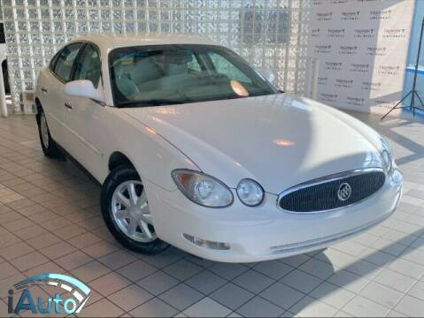 2006 Buick LaCrosse for sale at iAuto in Cincinnati OH