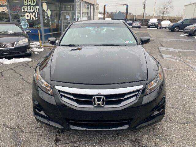 2012 Honda Accord for sale at A&R Motors in Baltimore MD