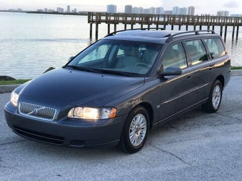 2005 Volvo V70 for sale at Orlando Auto Sale in Port Orange FL