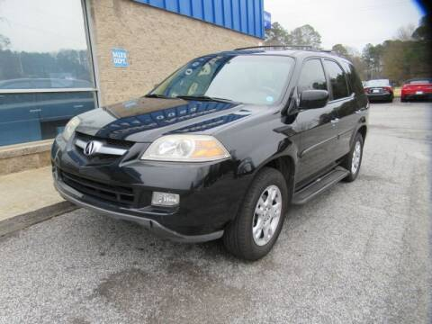 2005 Acura MDX for sale at 1st Choice Autos in Smyrna GA