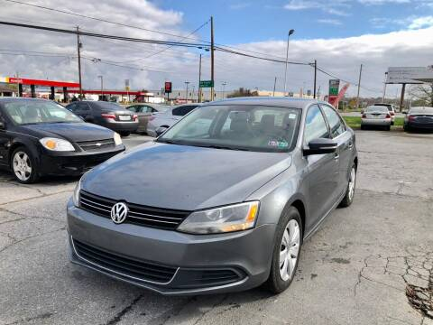 2013 Volkswagen Jetta for sale at AZ AUTO in Carlisle PA