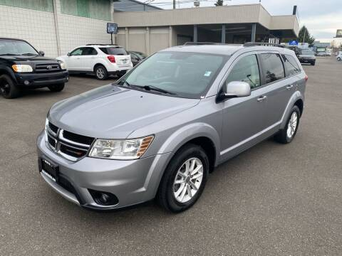 2015 Dodge Journey for sale at Vista Auto Sales in Lakewood WA