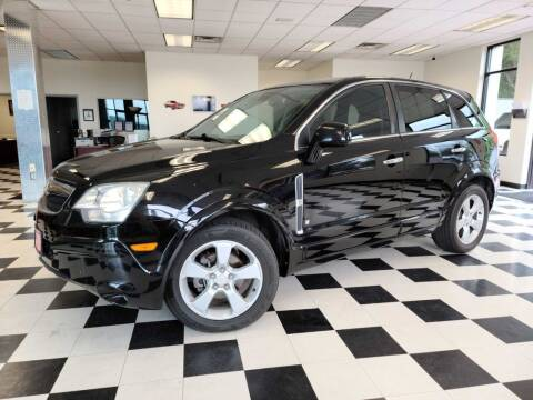 2008 Saturn Vue for sale at Cool Rides of Colorado Springs in Colorado Springs CO