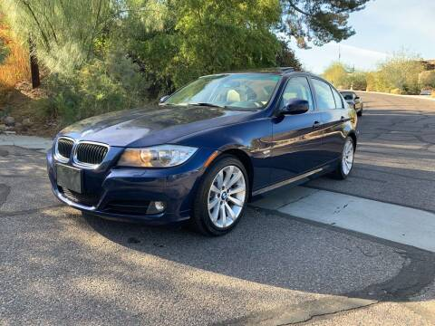 2011 BMW 3 Series for sale at BUY RIGHT AUTO SALES in Phoenix AZ