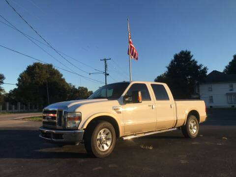 2010 Ford F-250 Super Duty for sale at Circle L Auto Sales Inc in Stuttgart AR